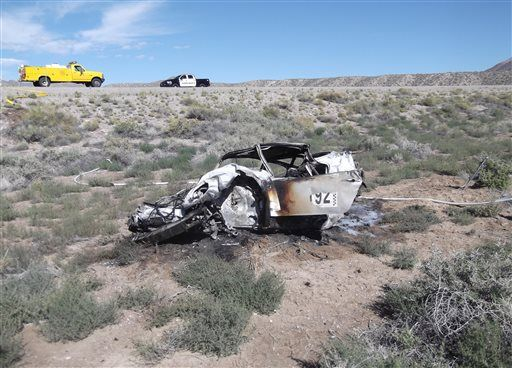 Elko Car Accident