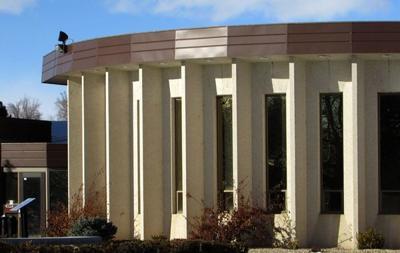 Elko City Hall