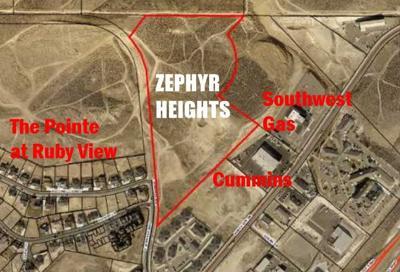 Zephyr Heights