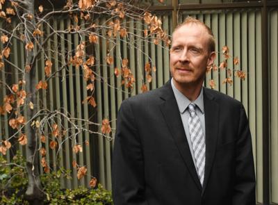 Former public defender sets up law firm