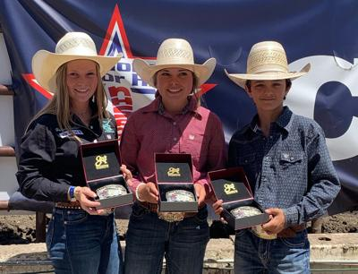 Nevada In 6th After 1st Round Of Njhfr Local Sports