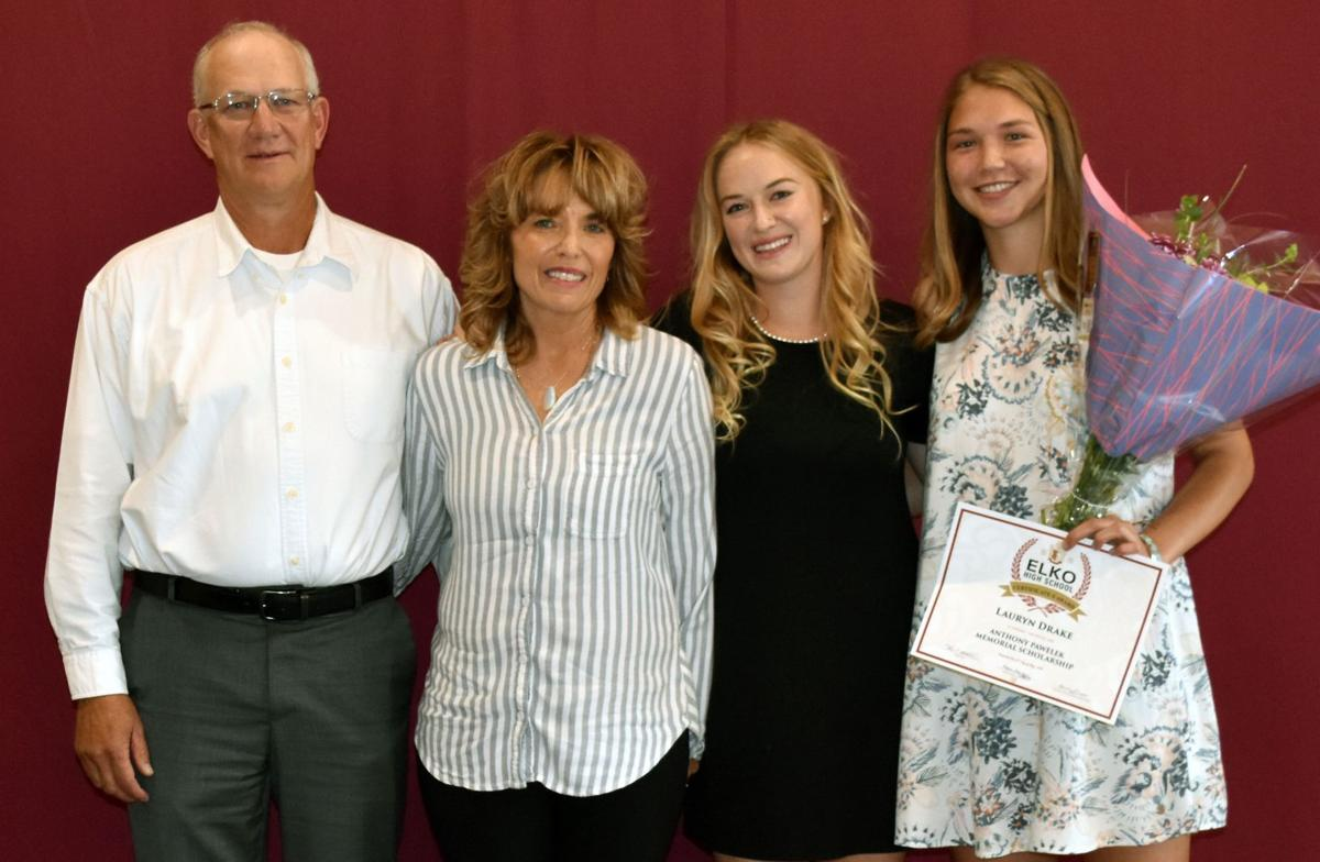 Anthony Pawelek Memorial Scholarship