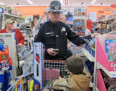 Shop with a Cop 12-13-14