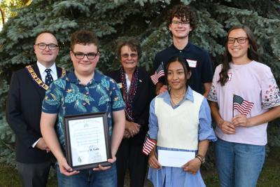 Great Basin Elks provide scholarships