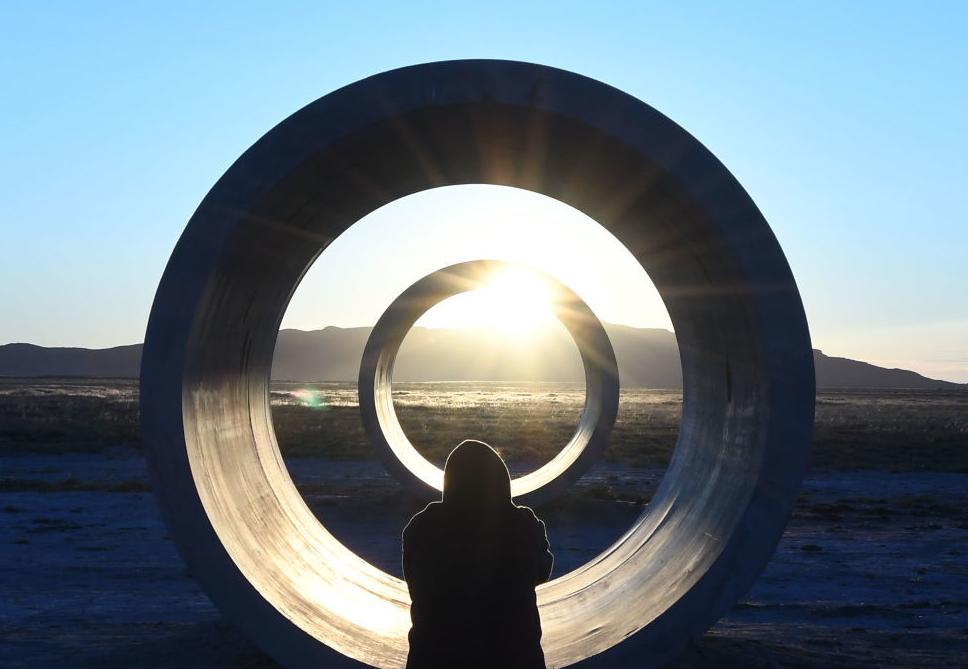 Seeing the solstice through an artist's eye