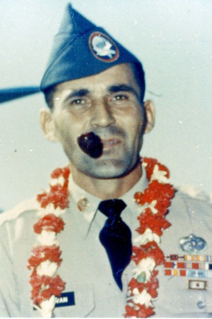 Elmer H Casavan