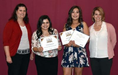 ECFU awards scholarships to Elko High School Students