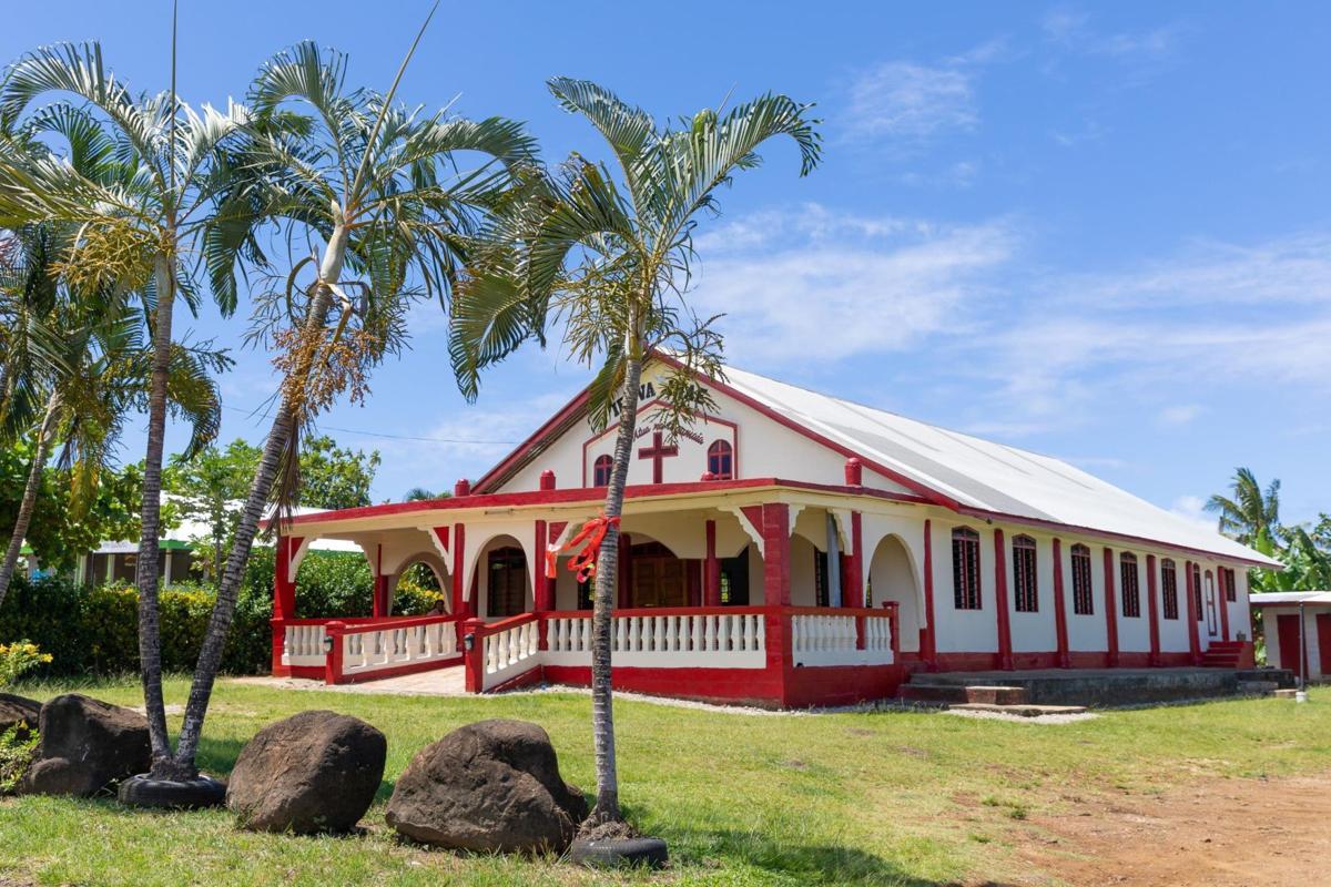 Samoa Measles Outbreak