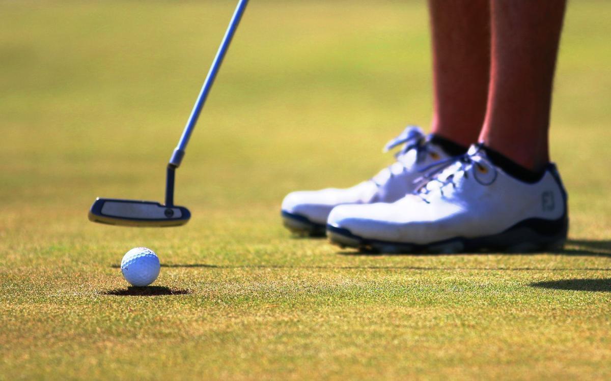 Golf Web Stock