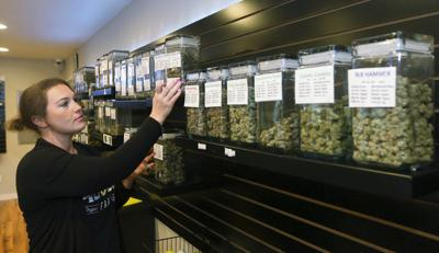 Cannabis Banking Costs