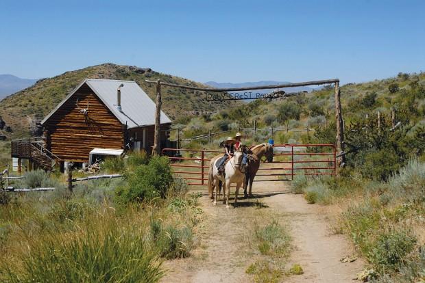 7 cabin getaways close to home | Local | elkodaily.com