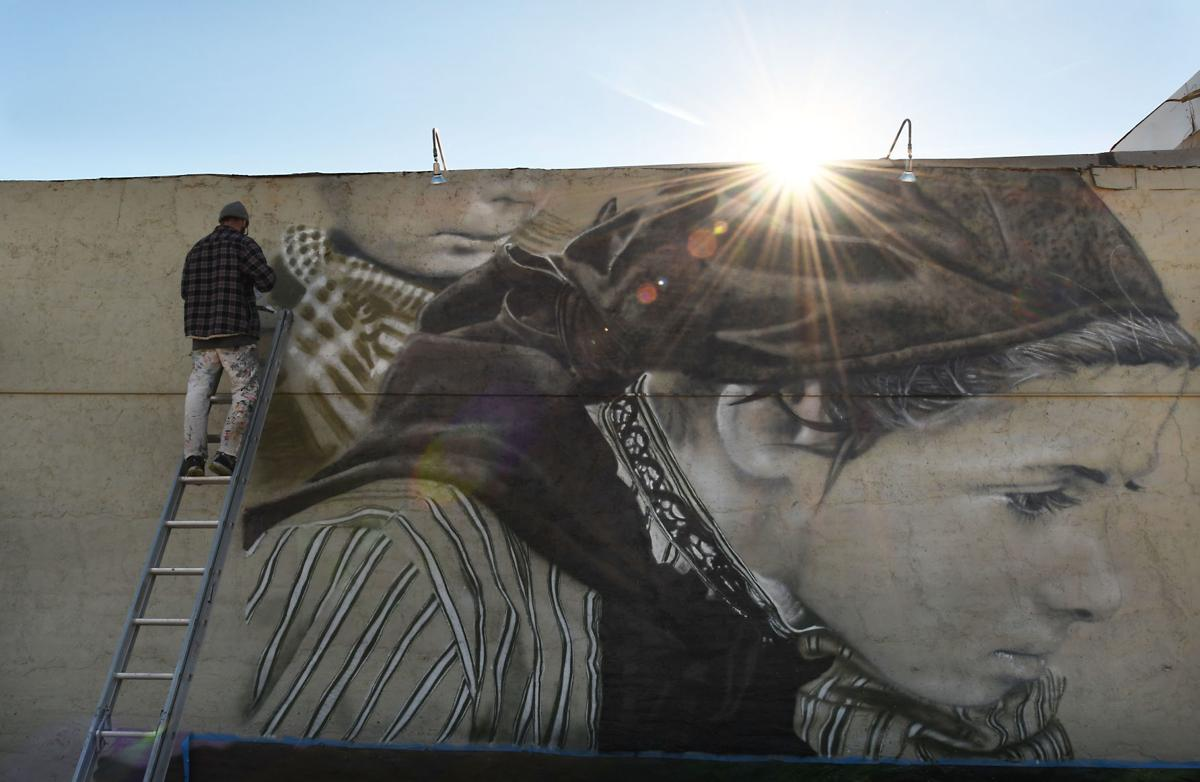 Mural Expo – A new vision for Elko