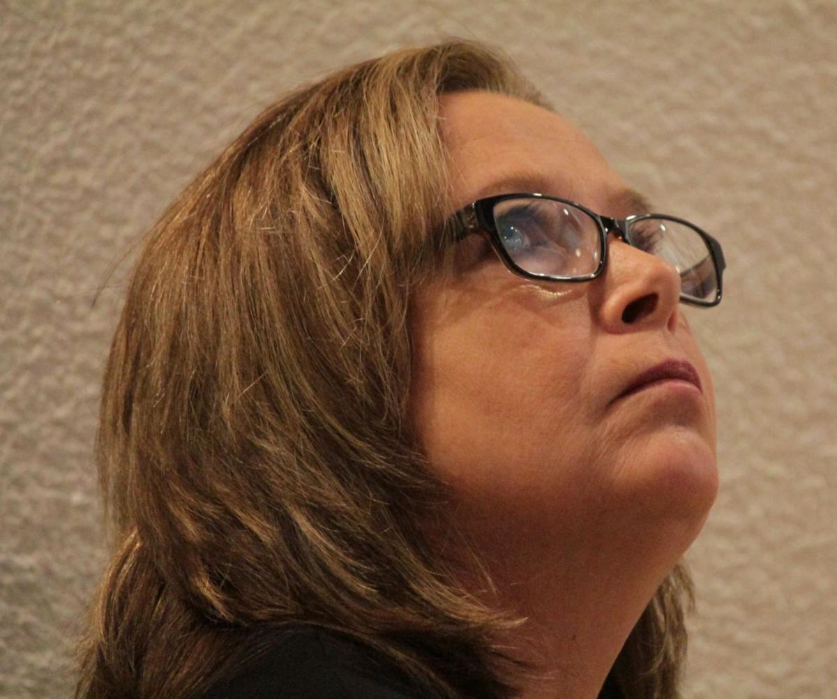 Jamboree treasurer sentenced to jail time, probation