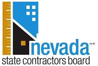 Nevada Contractors Board