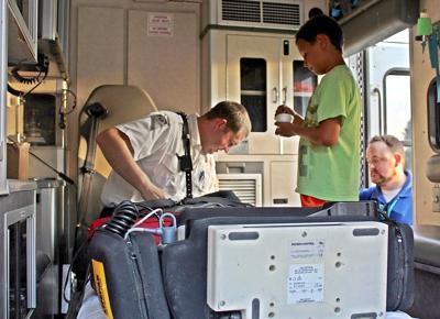 Elko County Ambulance