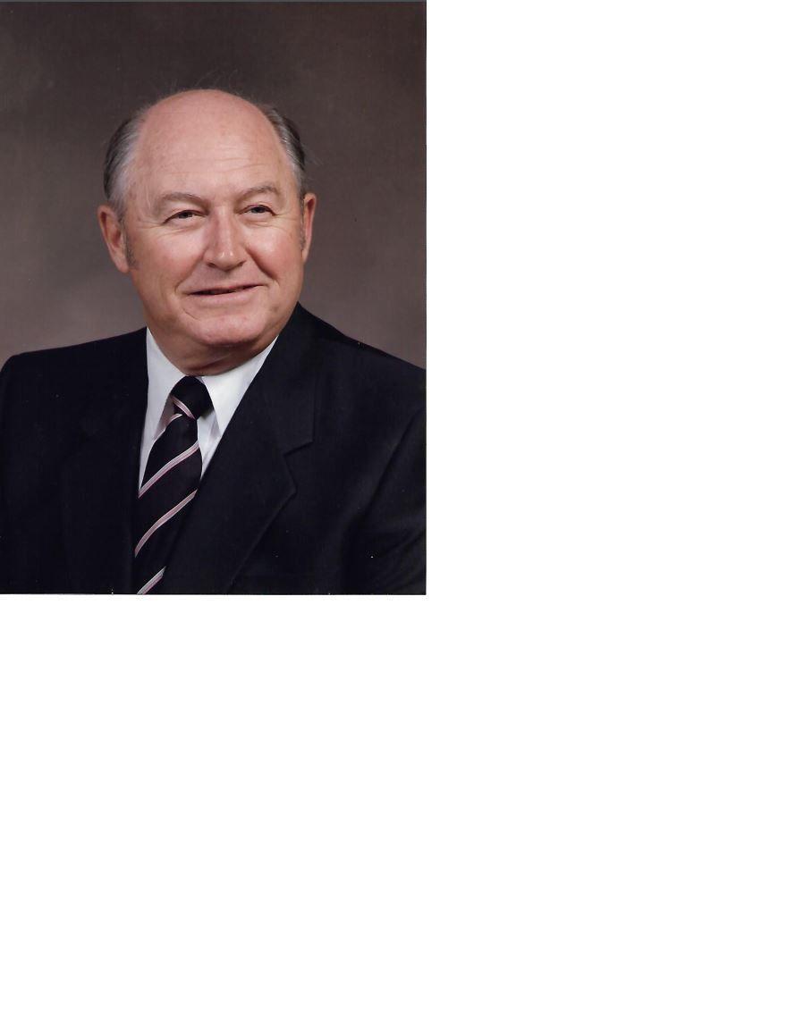 THOMAS HARRIS GALLAGHER