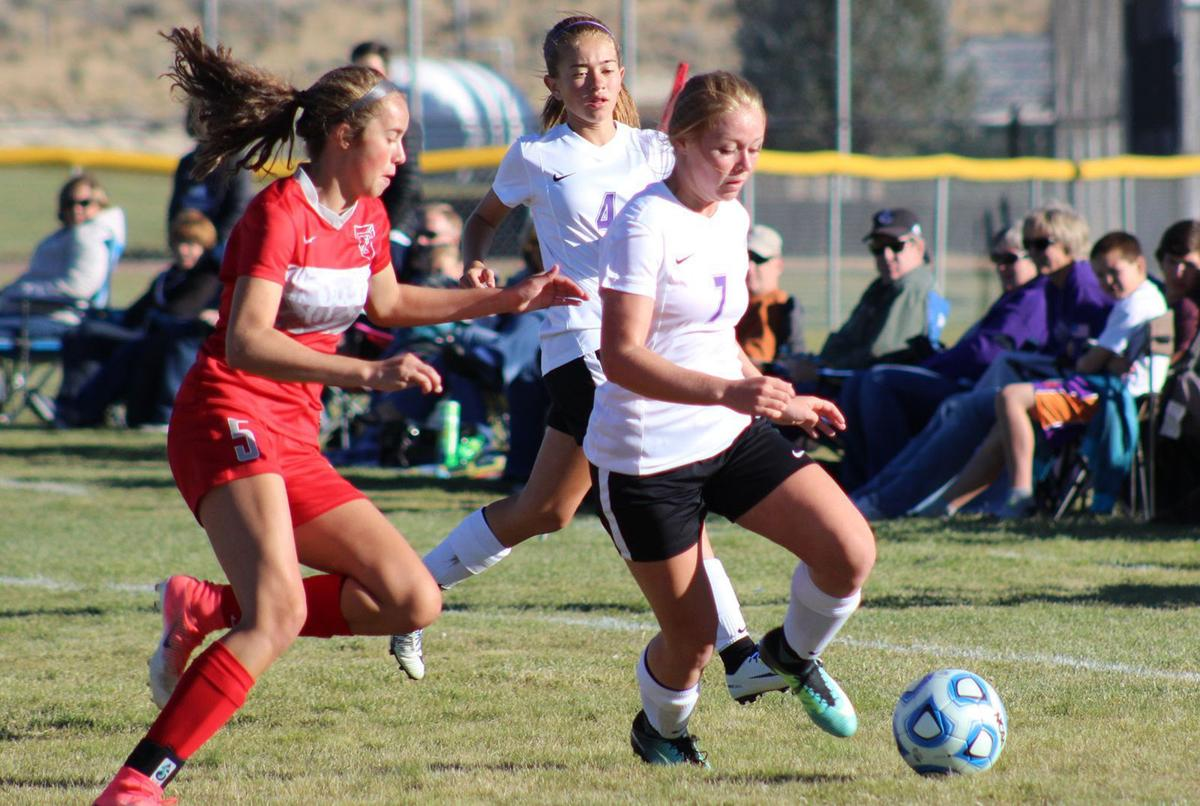 Spring Creek soccer