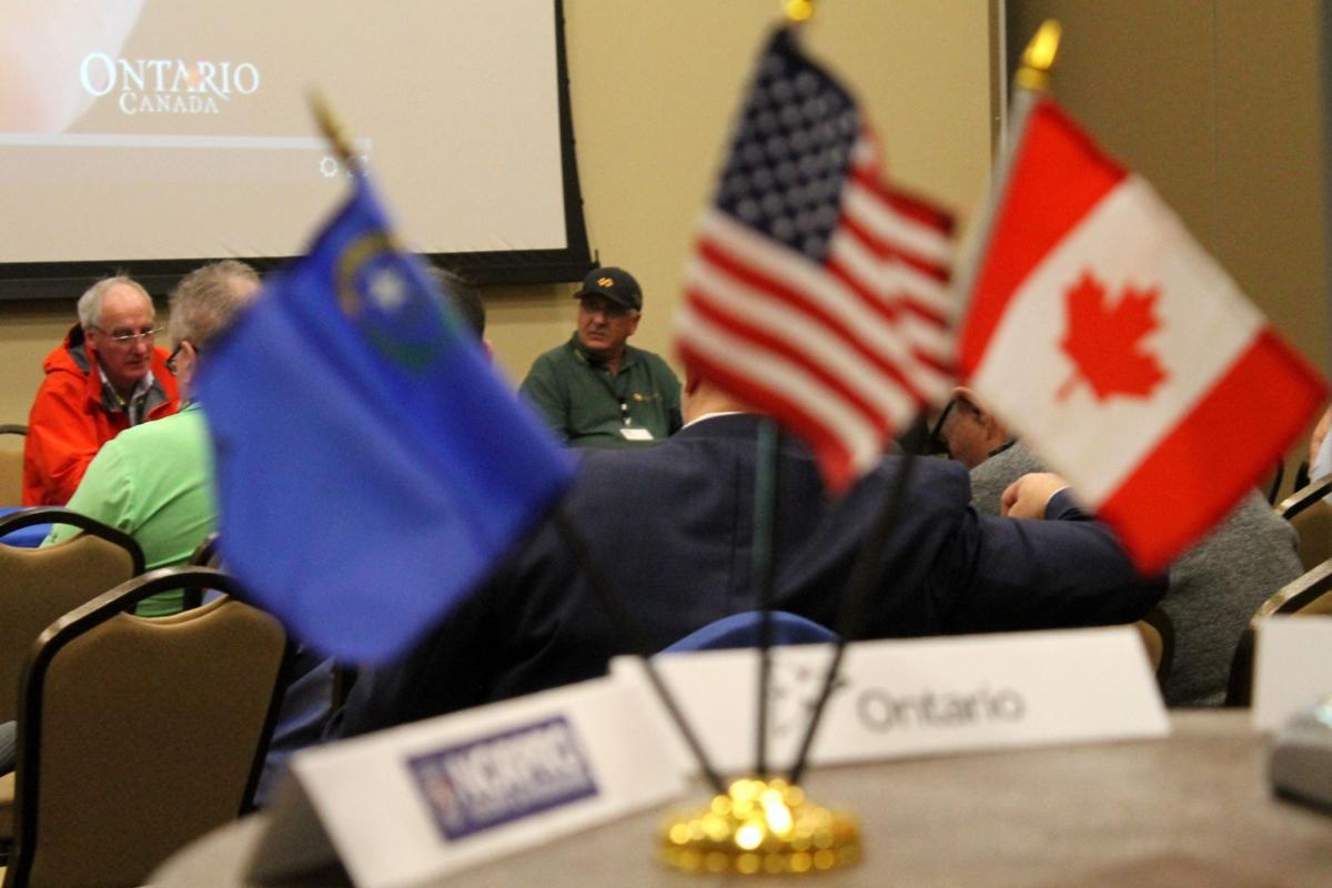 Canada explores NV mining markets