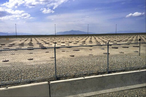 Idaho lawmakers want nuclear waste ready to get trucked away