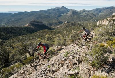 Trail building school on Nevada-Utah line would be first in US