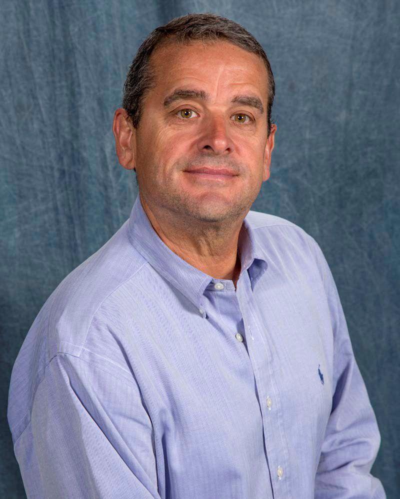 Leo M. Drozdoff