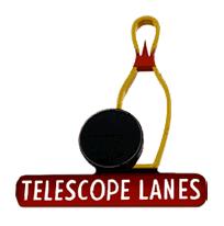 Cold Stone-Telescope Lanes