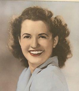 Betty J Marksheffel