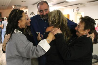 Elko voters choose Narvaiza as sheriff