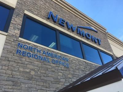 Newmont North America Regional Office in Elko