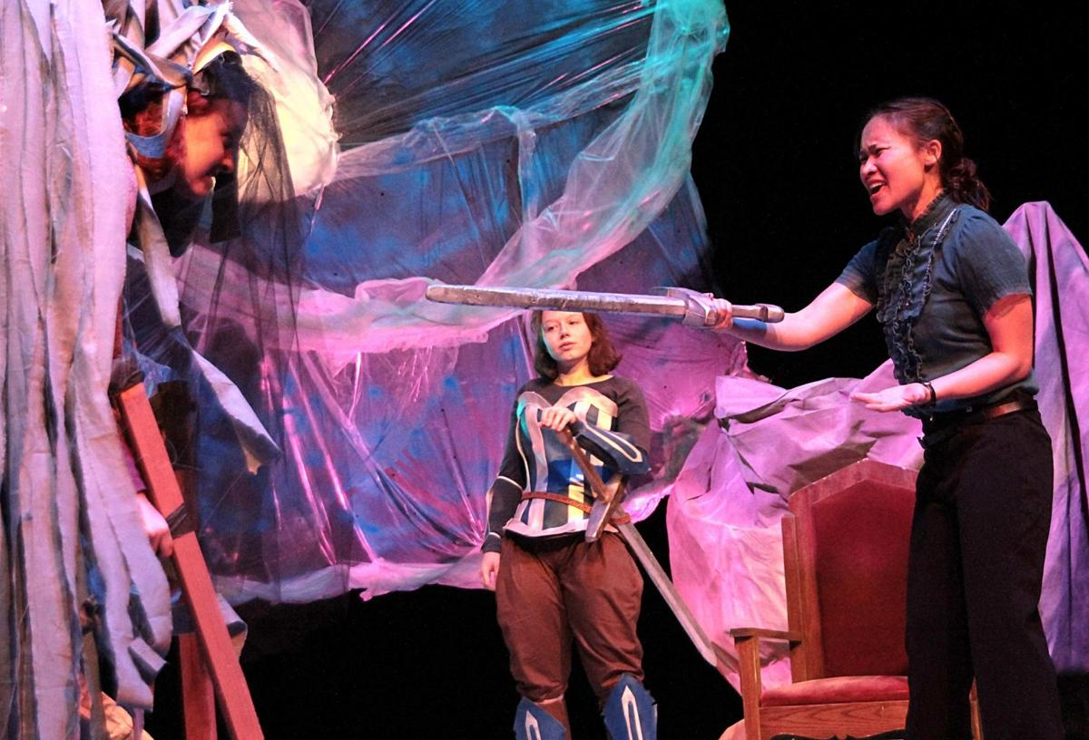 """""""She Kills Monsters"""" comes to GBC theater"""