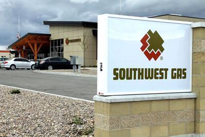 Southwest Gas Corp. Elko operations center