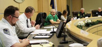 Enhanced 911 board keeping options open on technology
