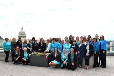 Women's Mining Coalition group