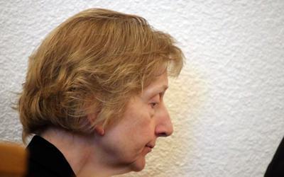Judith Zavala