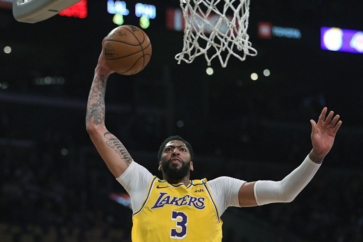 NBA Restart Notebook Basketball