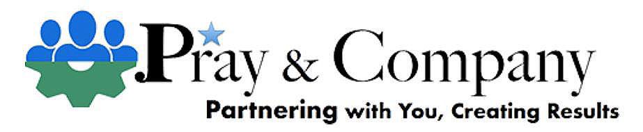 Pray & Company logo