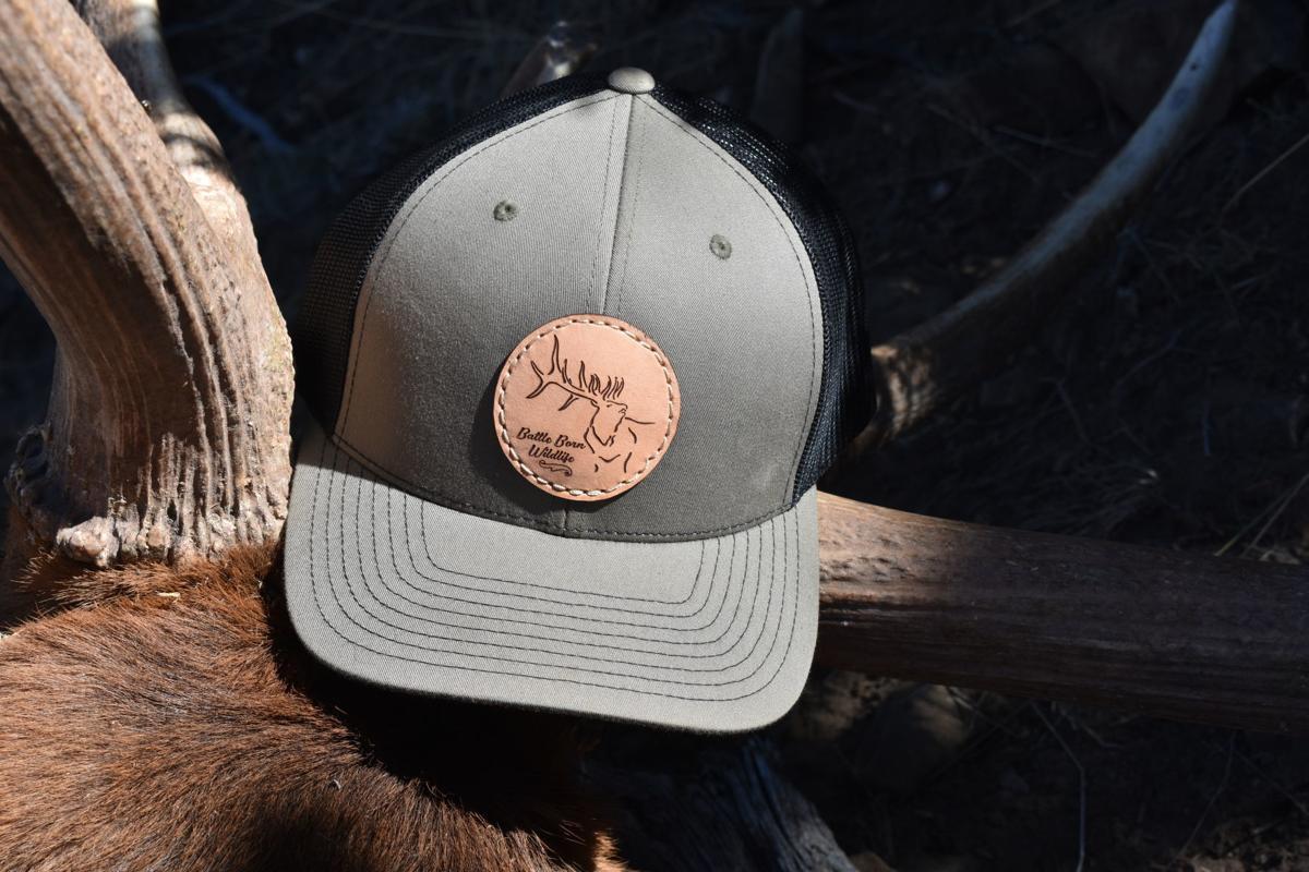 Battle Born Wildlife Elk Cap
