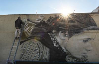 Elko Mural Festival