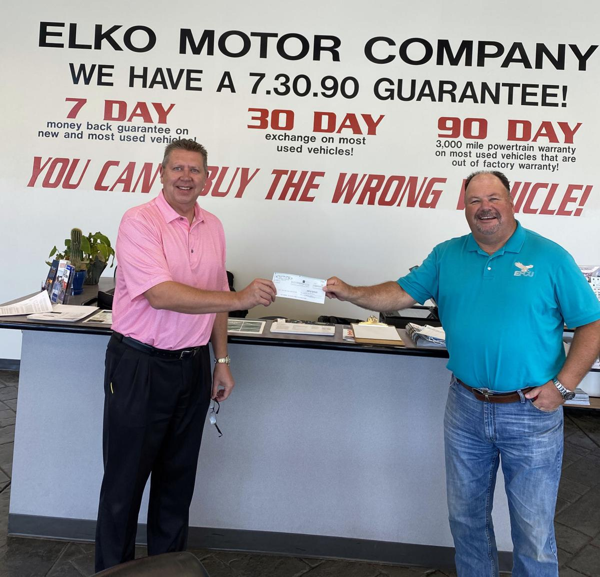 Elko Motors presents title sponsorship for Elko Amateur