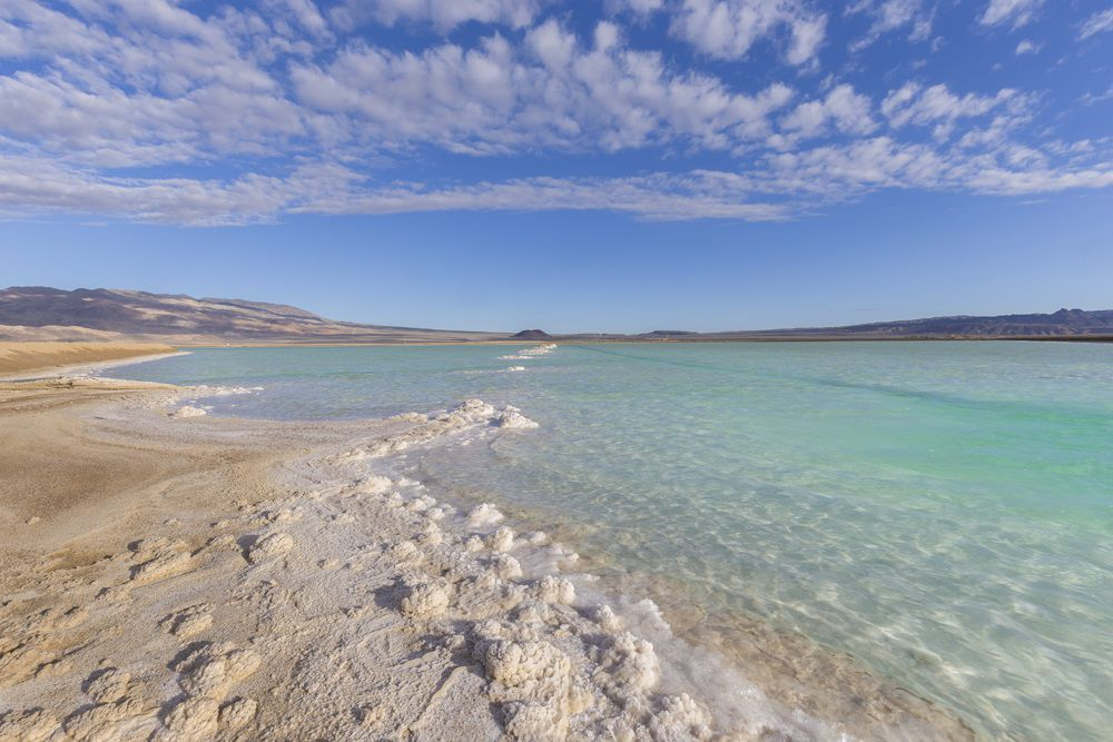Lithium Mines In Nevada >> Lithium Producer Wants Changes To Exploration Bill Mining