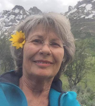Mary Louise Monson Crisler