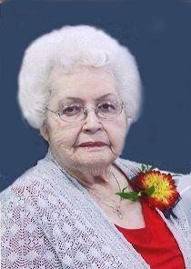 Josephine Abalos Roark Kley