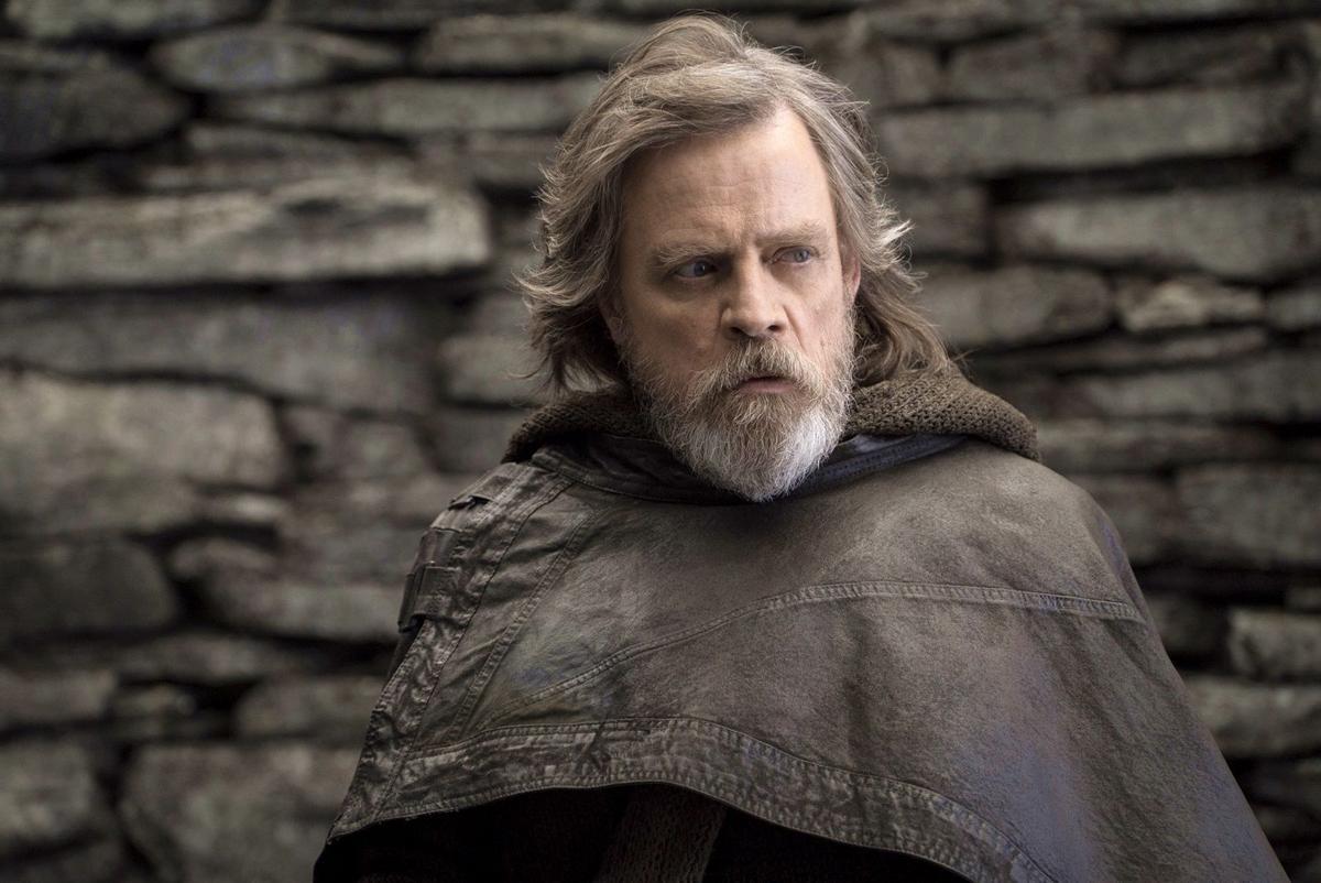 Film-Star Wars-The Last Jedi
