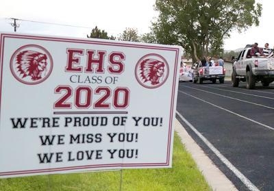 Elko High School Class of 2020