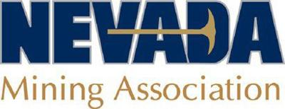 Nevada Mining Association logo
