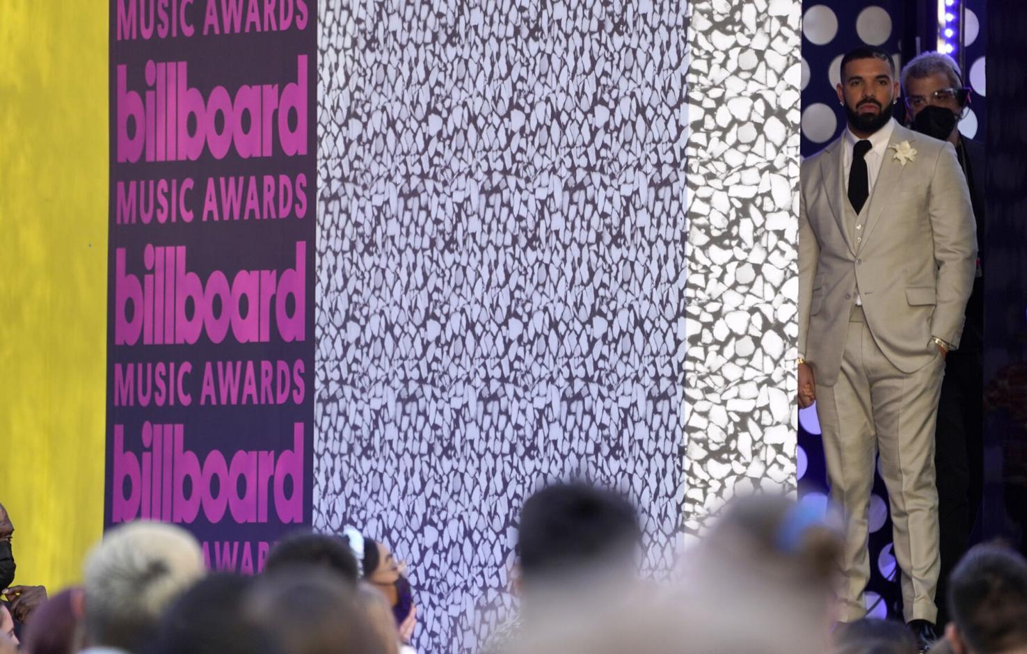 2021 Billboard Music Awards     elkodaily.com