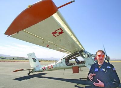 Skyfair brings WilgaBeast to Elko | Local | elkodaily com