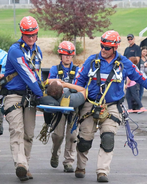 Phoenix Mine Rescue Team