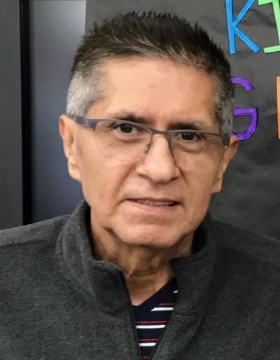 Jose Carlos Guzman
