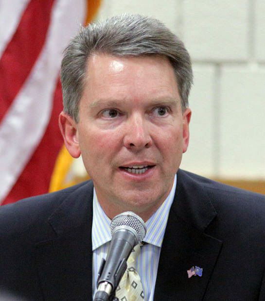 Keener announces mayor run